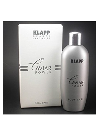 Caviar Power Body Care 200 Ml-Klapp